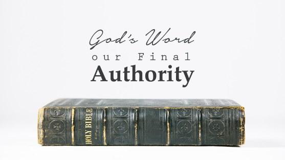 godsauthority